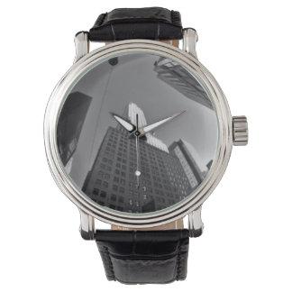 Chrysler Building Watch