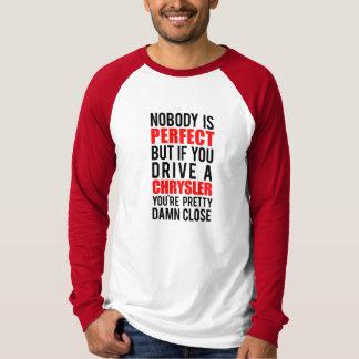 Chrysler Cars T-Shirt