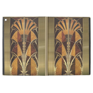 Chrysler Elevator iPad Pro Case