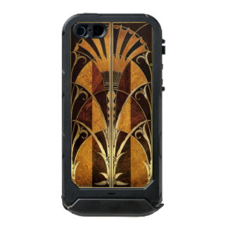 Chrysler Elevator iPhone SE/5/5S Incipio ATLAS ID Incipio ATLAS ID™ iPhone 5 Case