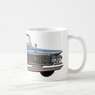 Chrysler Imperial Coffee Mug
