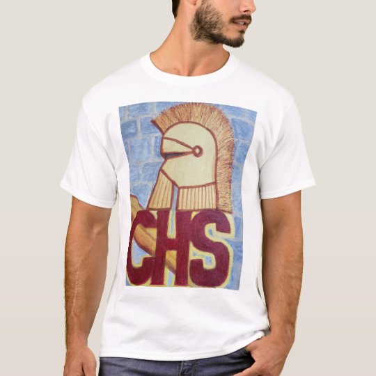 CHS Trojan T-shirt