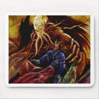 Chthulhu Domine Mouse Pad