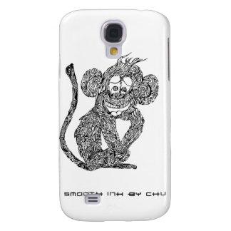 Chu Monkey iphone3 case