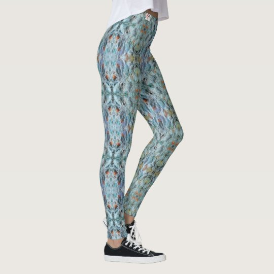 "ChuArts Epic 200E ""Limited Edition"" Clark Ulysse Leggings"