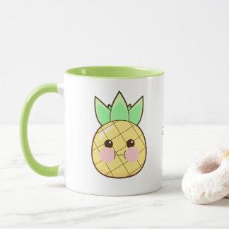 Chubbi Pineapple Mug