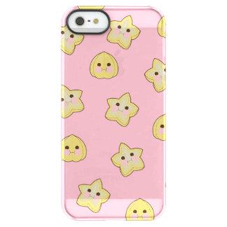 Chubbi Starfruit Permafrost® iPhone SE/5/5s Case