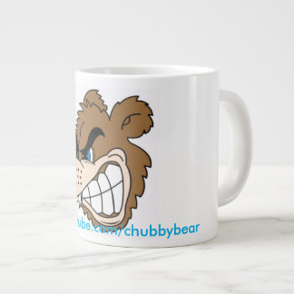 Chubbybear mug