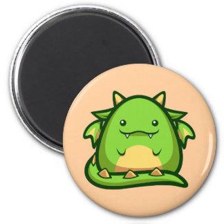 Chubs Dragon Magnet