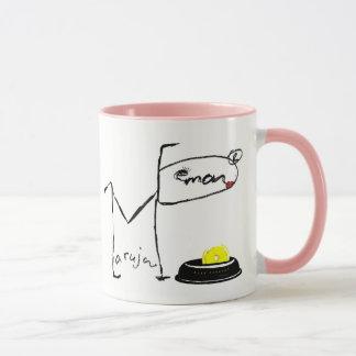 Chuchita Mug