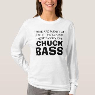 Chuck Bass Long Sleeve T-Shirt