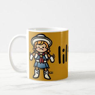 chuck wagon coffee. coffee mug