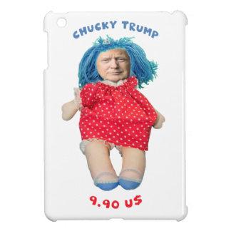 Chucky Donald Trump Doll Case For The iPad Mini
