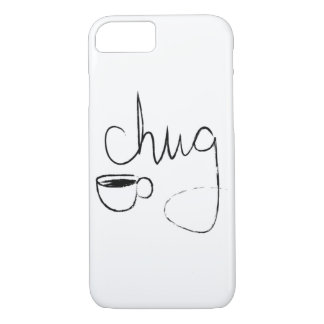 Chug Phone Case