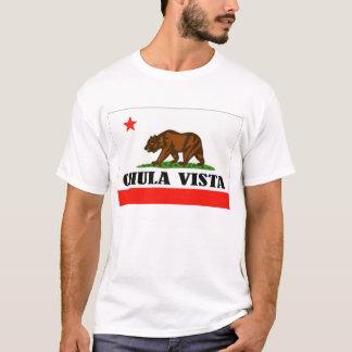 Chula Vista, California -- T-Shirt