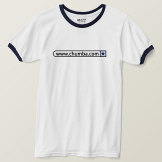Chumbawumba 90s Recreation T-Shirt