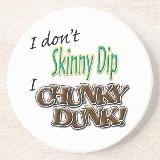 Chunky Dunk Coaster