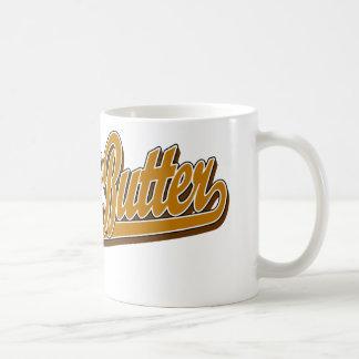 Chunky Peanut Butter Coffee Mug