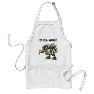 Chupa-What? Standard Apron