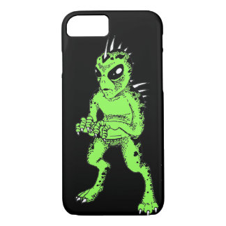 Chupacabra Cell Phone Case