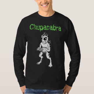 Chupacabra Cryptozoology Shirt