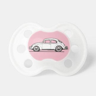 Chupeta carro pacifier