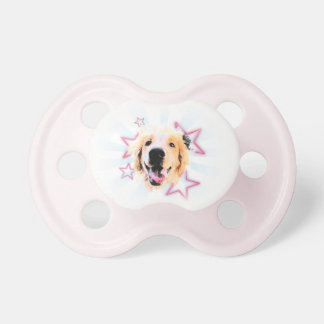 Chupeta Golden Pacifier