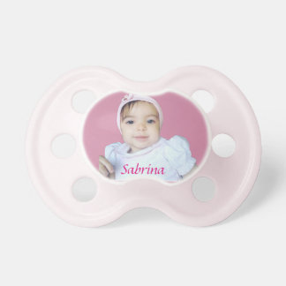 chupeta personalized pacifier