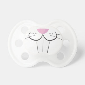 Chupeta rabbit tooth pacifier