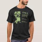 Chupi and the Aliens Tour shirt