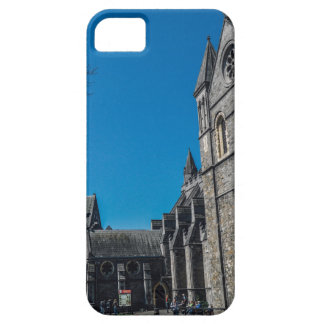 church-800 case for the iPhone 5