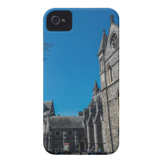 church-800 iPhone 4 cases
