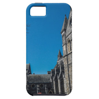 church-800 iPhone 5 cases