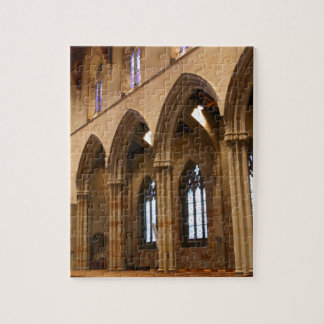 Church Archways Puzzle