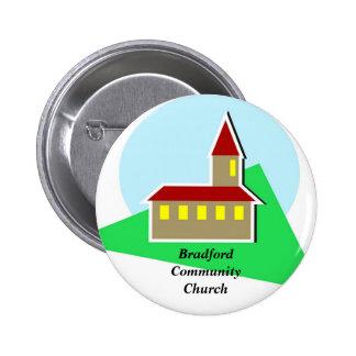 Church BradfordCommunityChurch Buttons