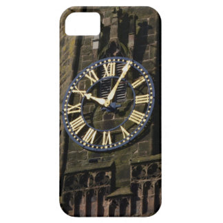 Church Clock Case For The iPhone 5