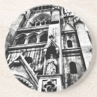 Church Coaster