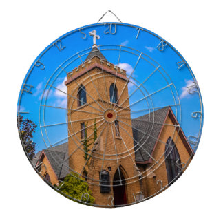 Church Dartboard