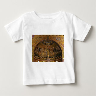 Church dome arch temple baby T-Shirt