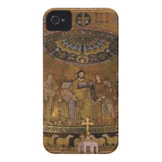 Church dome arch temple iPhone 4 case