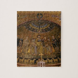 Church dome arch temple jigsaw puzzle