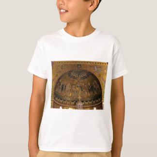 Church dome arch temple T-Shirt