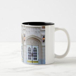 Church Entry mug