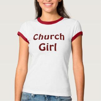 Church Girl :First Baptist Church of Glenarden T-Shirt