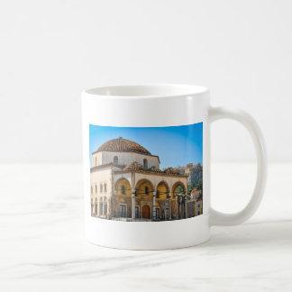 Church in Athens, Greece Coffee Mug