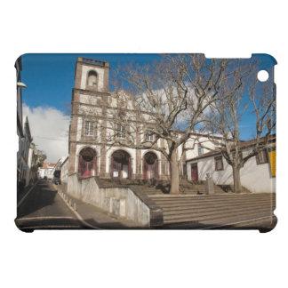 Church in Azores iPad Mini Cover