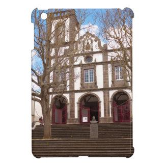 Church in Azores islands iPad Mini Covers