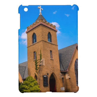 Church iPad Mini Cover