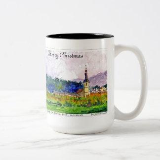 Church Mug