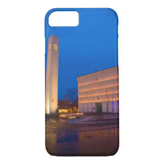 church night steinkjer norway 7 iPhone 8/7 case